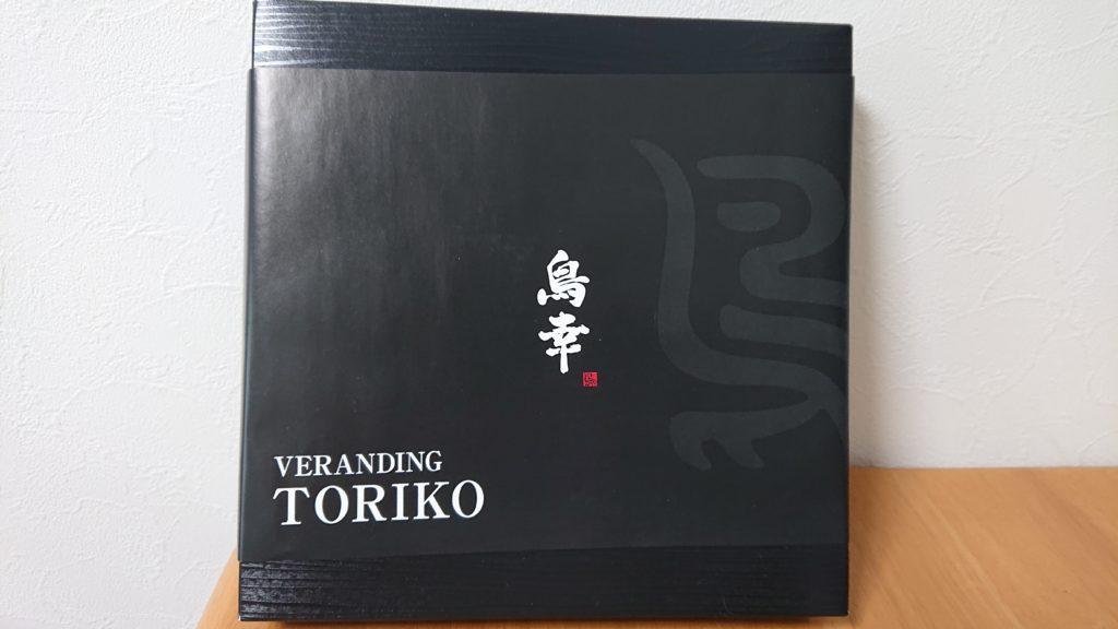 TORIKO 焼鳥box