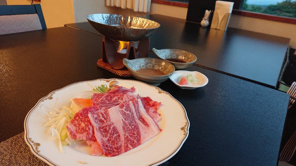 那須ワン_夕食3