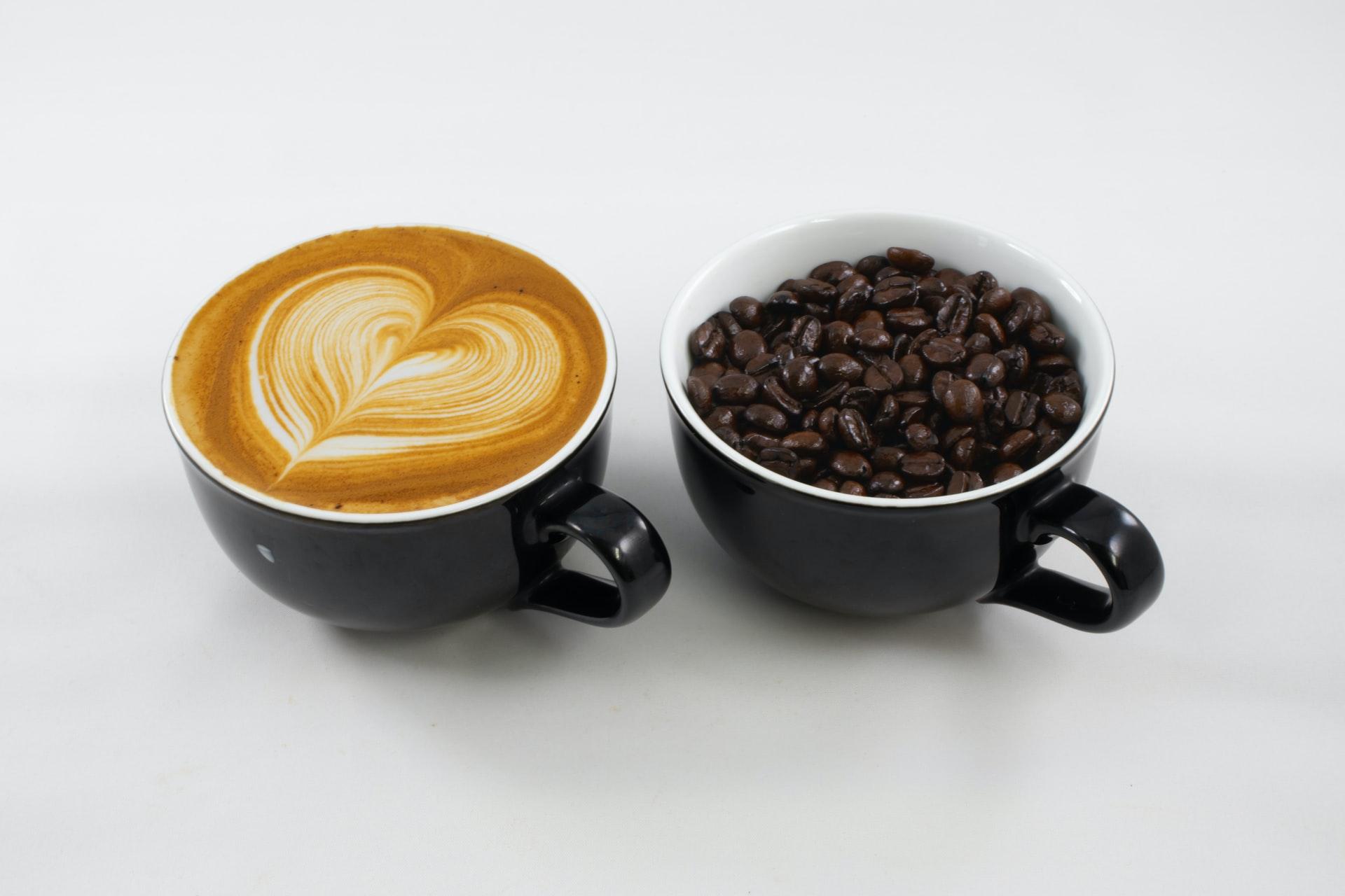 coffee decafe